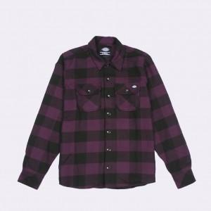 Рубашка Dickies Sacramento Plum (200142)