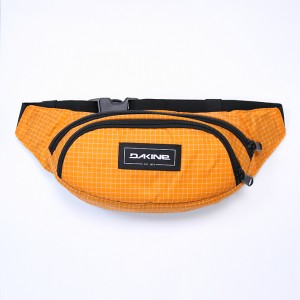 Сумка Dakine Hip Pack Orange (08130205)
