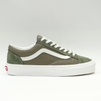 Кеды Vans Style 36 Grape Leaf/Blanc de Blanc (VA3DZ3VTF)