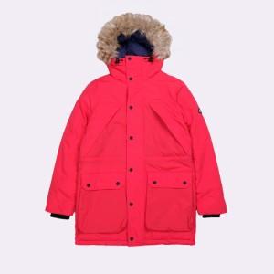 Куртка Penfield Kirby Red (PFM112341218)