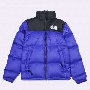 Куртка The North Face 1996 Retro Nuptse Aztec Blue