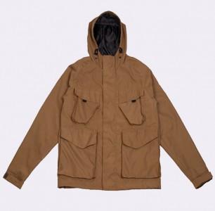 Куртка Heartland M2 Khaki