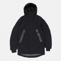 Куртка Hangover Charger Black Graphite