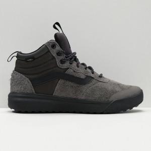 Кеды Vans UltraRange Hi Peat/Black (VA3MVSUDL)
