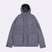 Куртка Heartland M4 Grey