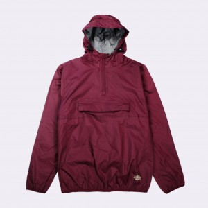 Анорак Dickies Centre Ridge Maroon (200266 MR)