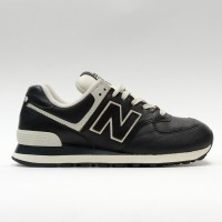 Кроссовки New Balance ML574LPK Black