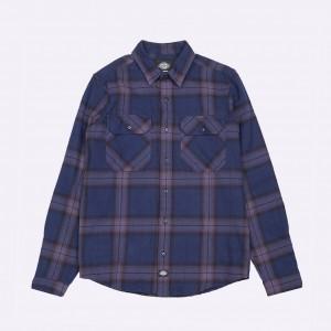 Рубашка Dickies Brownsburg Blue (200322)