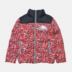 Куртка Anteater Downjacket Dazzle Red
