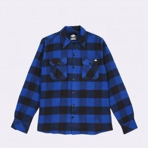 Рубашка Dickies Sacramento Urban Blue (200142)