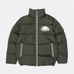 Куртка Anteater Downjacket Khaki