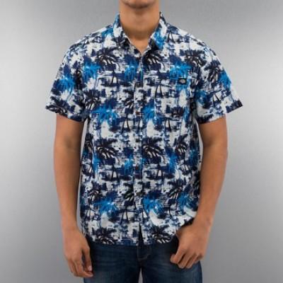 Рубашка Dickies Honolulu
