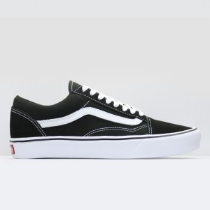 Кеды Vans Old Skool Lite Black/White (VA2Z5WIJU)