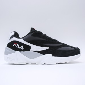 Кроссовки Fila V94 Black/White (1010716-12S)