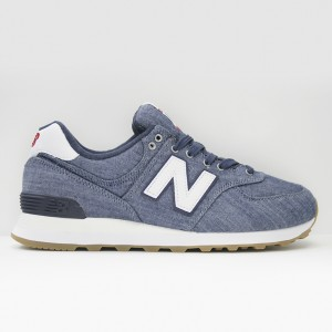 Кроссовки New Balance ML574YLE