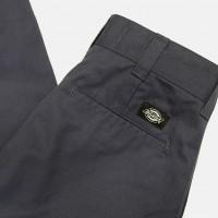 Штаны Dickies 67 Slim Fit Work Pants Navy (WP894)