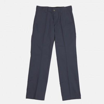 Штаны Dickies 67 Slim Fit Work Pant Navy (WP894)