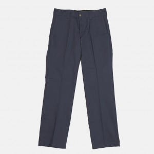Штаны Dickies 67 Slim Fit Work Pant Navy (WP894)