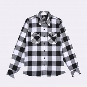 Рубашка Dickies Sacramento Black (200142)