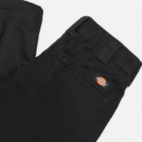 Штаны Dickies Slim Fit Work Pant Black (WE872)