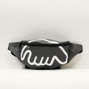 Сумка Anteater RS-Bag Charcoal