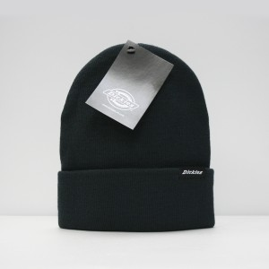 Шапка Dickies Alaska Black (410153)