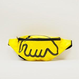 Сумка Anteater RS-Bag Yellow