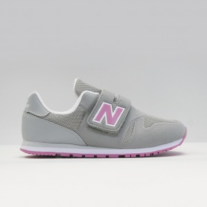 Кроссовки New Balance KA373YPY Kids