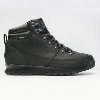 Ботинки The North Face Back To Berkeley Redux Leather Black (T0CDL0KX8)