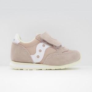 Кроссовки Saucony Baby Jazz HL Pink/White (ST58825)