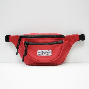 Сумка Anteater Waistbag Red