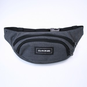 Сумка Dakine Hip Pack Carbon (08130200)