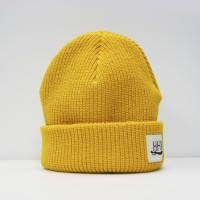 Шапка ННХ Б4 Жёлтая