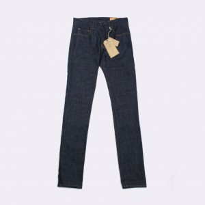 Джинсы Loading Carrot Fit Indigo Blue