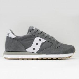 Кроссовки Saucony Jazz Original Grey (2044-434)