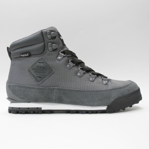 Ботинки The North Face Back To Berkeley NL Dark Shadow Grey/TNF Black (T0CKK4A8B)