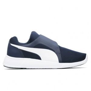 Кроссовки Puma ST Trainer Evo AC темно-синие