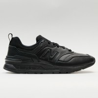 Кроссовки New Balance CM997HDY Black