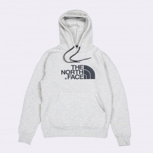 Толстовка The North Face Drew Peak Hoodie Wild Oat Heather