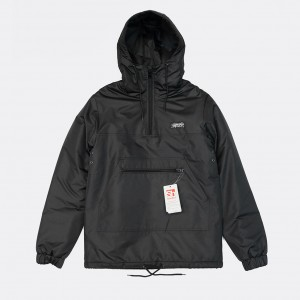 Анорак Anteater Spray Winter Black