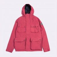 Куртка Heartland M4 Burgundy