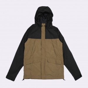 Куртка Heartland M3 Black/Khaki