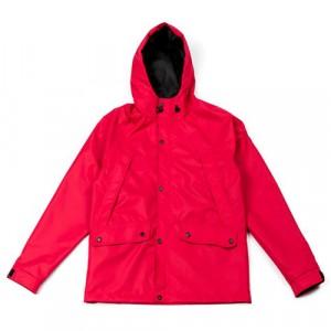 Куртка Heartland M1 Red