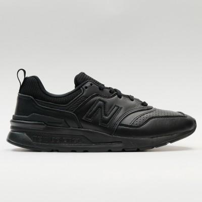 Кроссовки New Balance CM997HDY Black