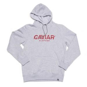 Толстовка Caviar Logo