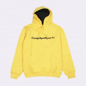 Толстовка CodeRed Sport Hood Up Warm Yellow Industry