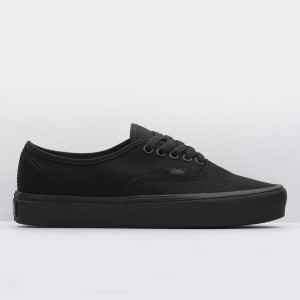 Кеды Vans Authentic Lite Black/Black (VA2Z5J186)