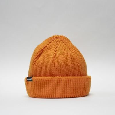 Шапка Footwork Fisherman Orange