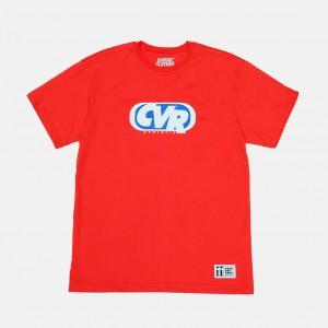 Футболка Caviar CVR Red