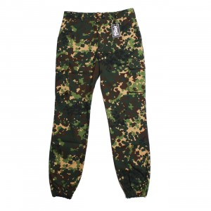 Штаны Heartland Cargo Camouflage